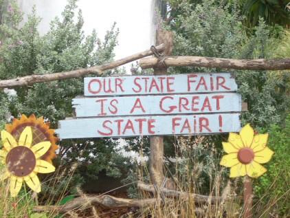 Our State Fair