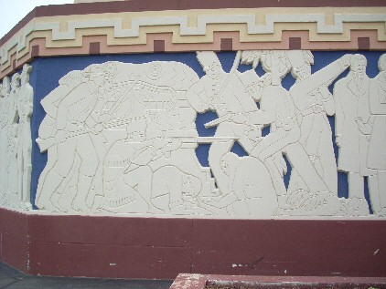 HOA Decorative Elements
