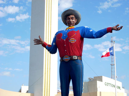 Big Tex Too