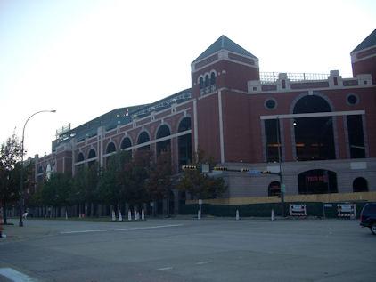 More Ballpark