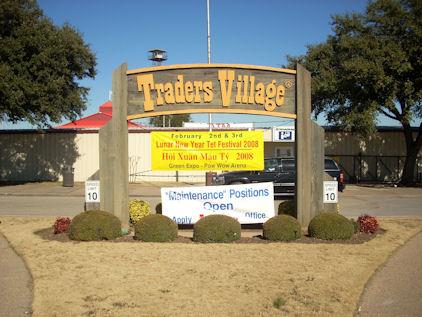 Trader's Village