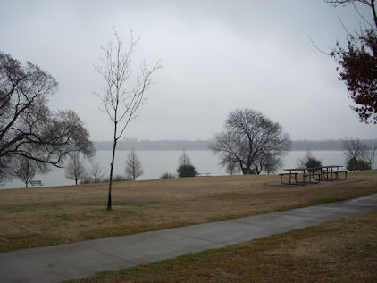 White Rock Lake Park