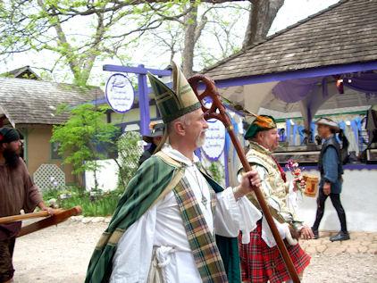Scottish Bishop