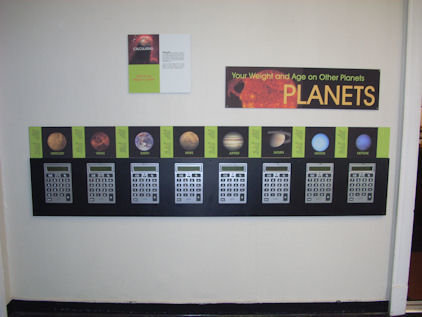The Science Place Planetarium, Fair Park – Dallas / Fort