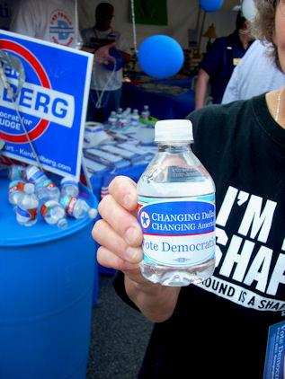 Democratic Water