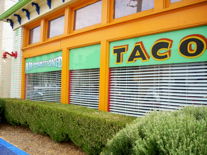 Air Conditioned Tacos