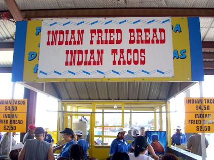 Indian Soul Food